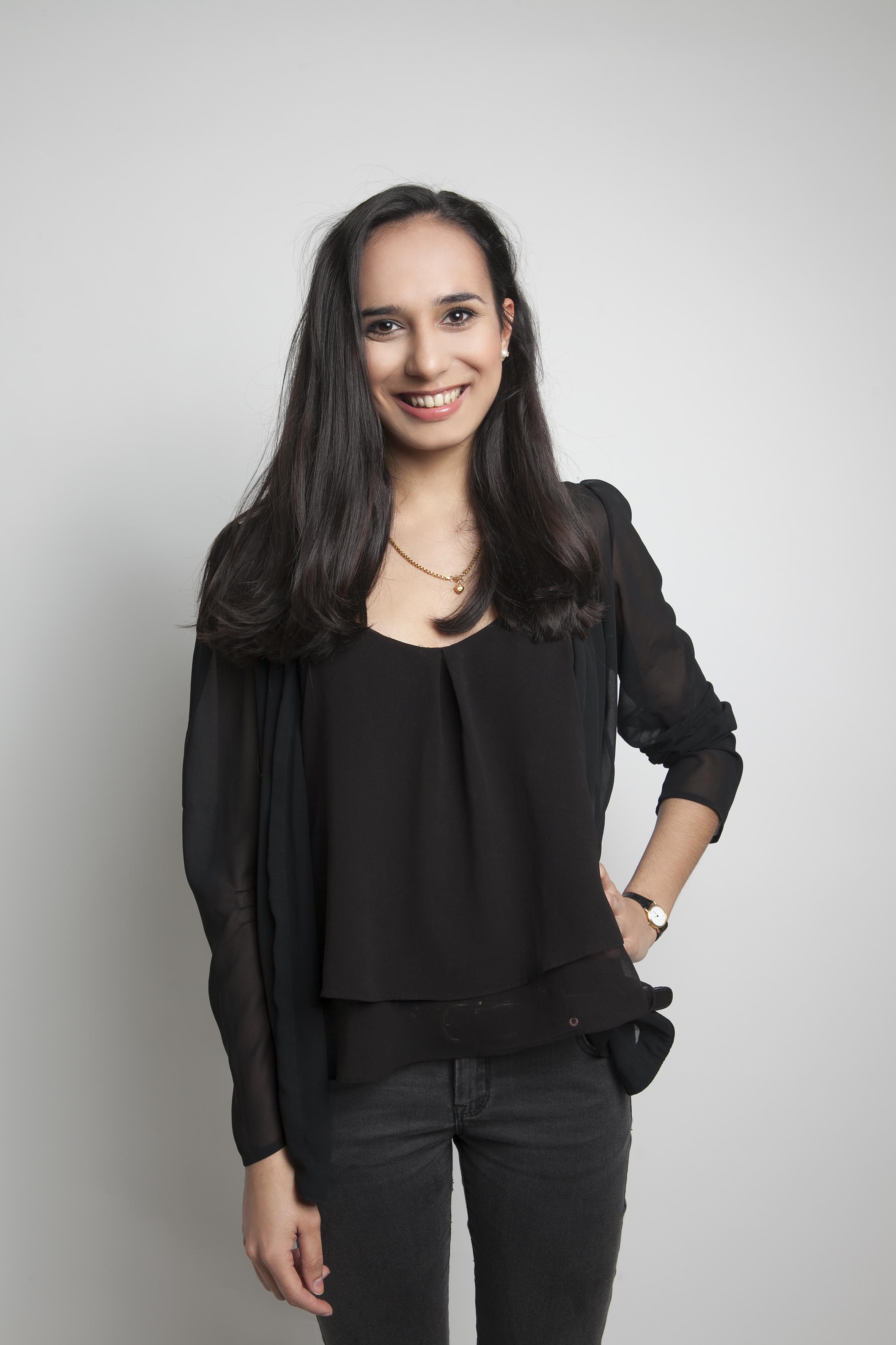 Julia Mayrdorfer