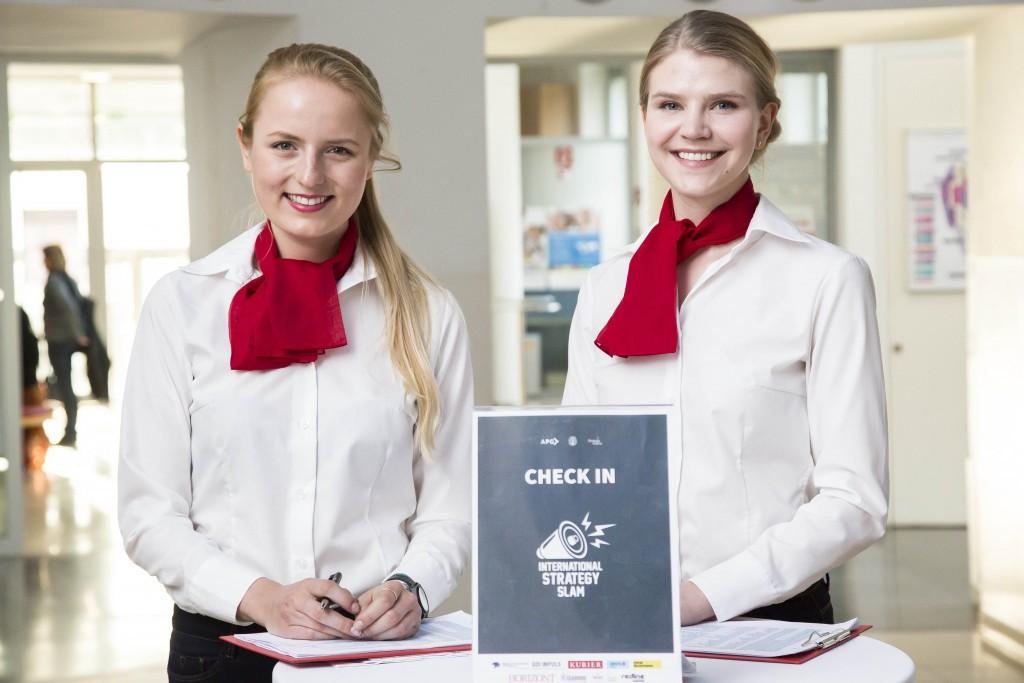 Strategie Austria Konferenz mit cinnamon