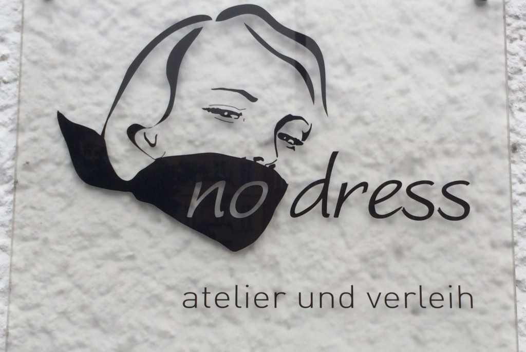 nodress - Kleidung bei cinnamon Hospitality & Promotion