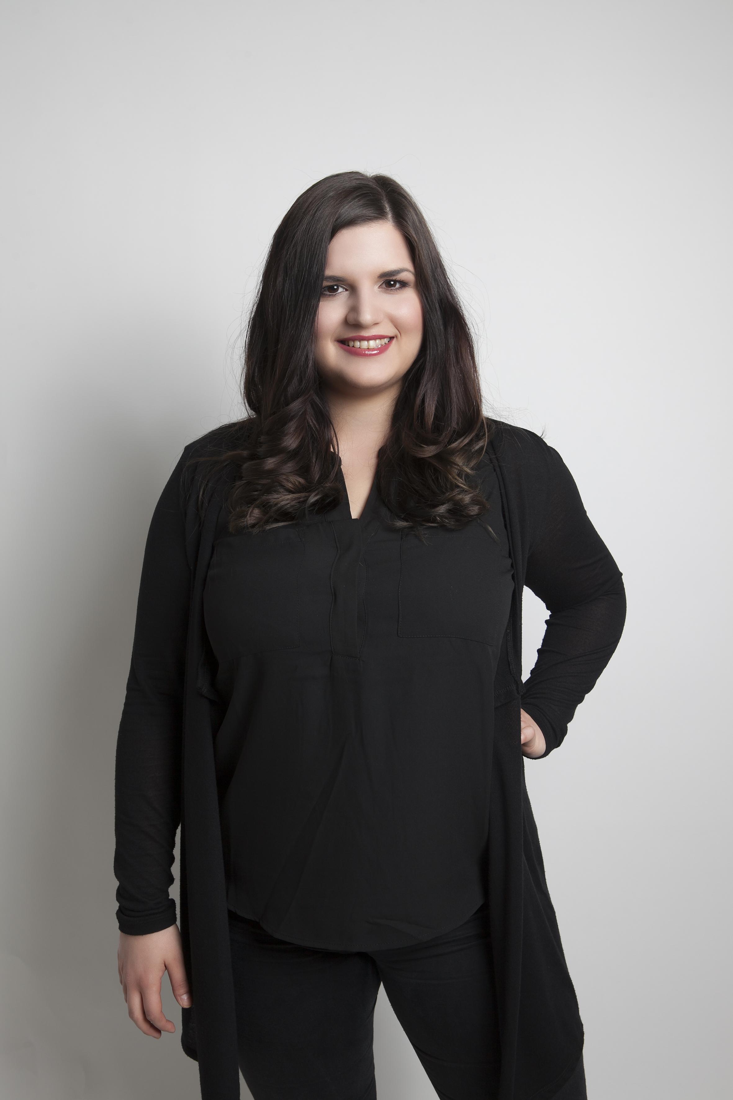 Nadine Fibi
