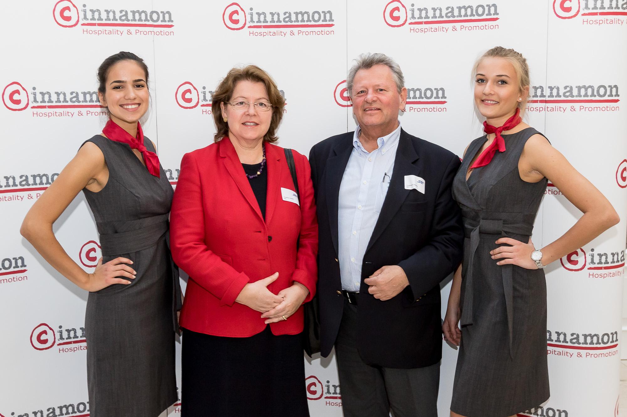 ©HLA/Sebastian Pucher - mit cinnamon Hospitality