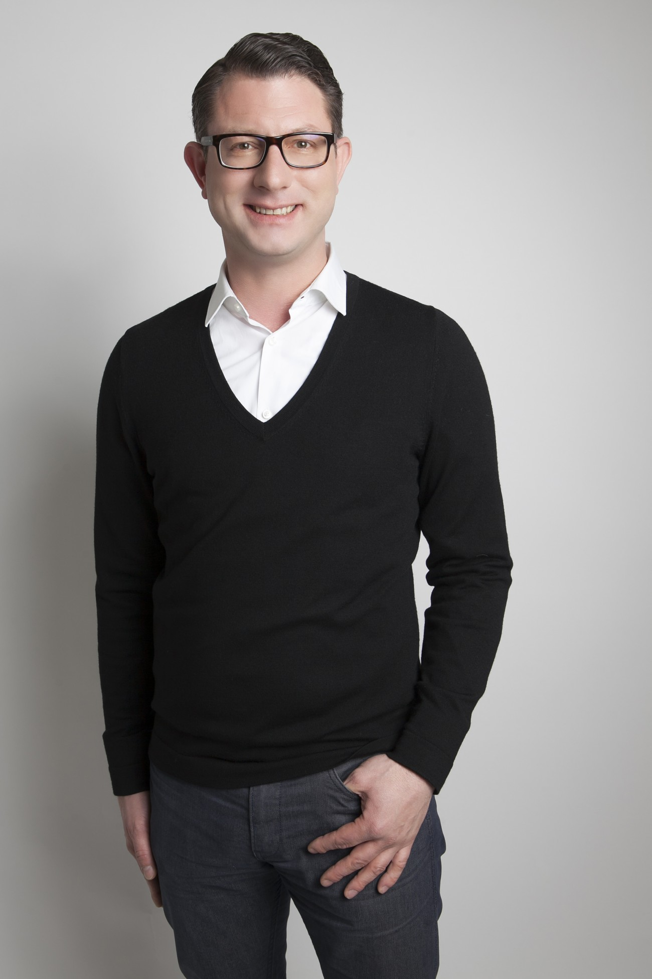 Dipl.-Jur. Jens Ortel - GF der cinnamon GmbH Österreich