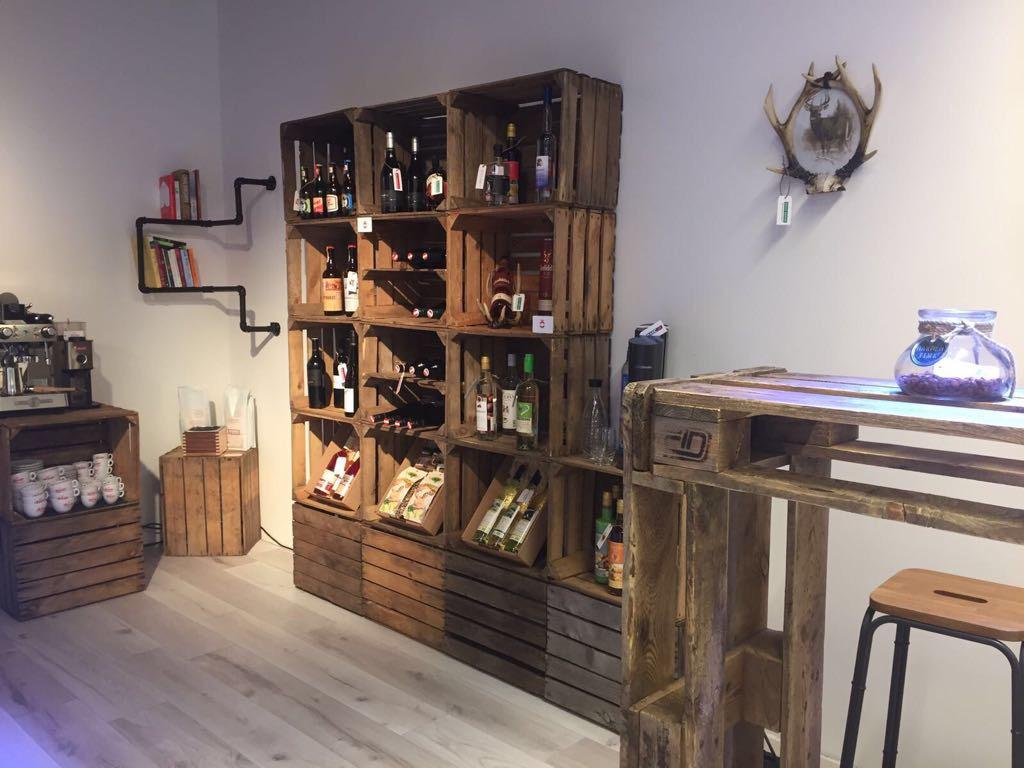 Shöpping.at Pop Up Store Eröffnung mit cinnamon Hospitality & Promotion, Bildrechte: @cinnamon GmbH