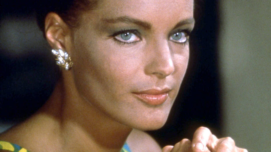Foto: ORF/Collection Christophel - Namensgeberin Romy Schneider