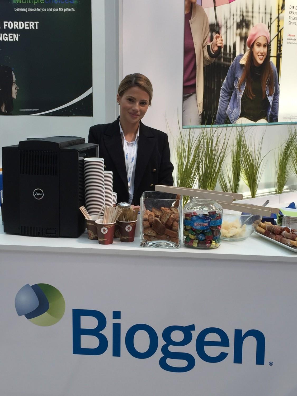 Jahrestagung der ÖGN mit cinnamon Hospitality & Promotion für Biogen