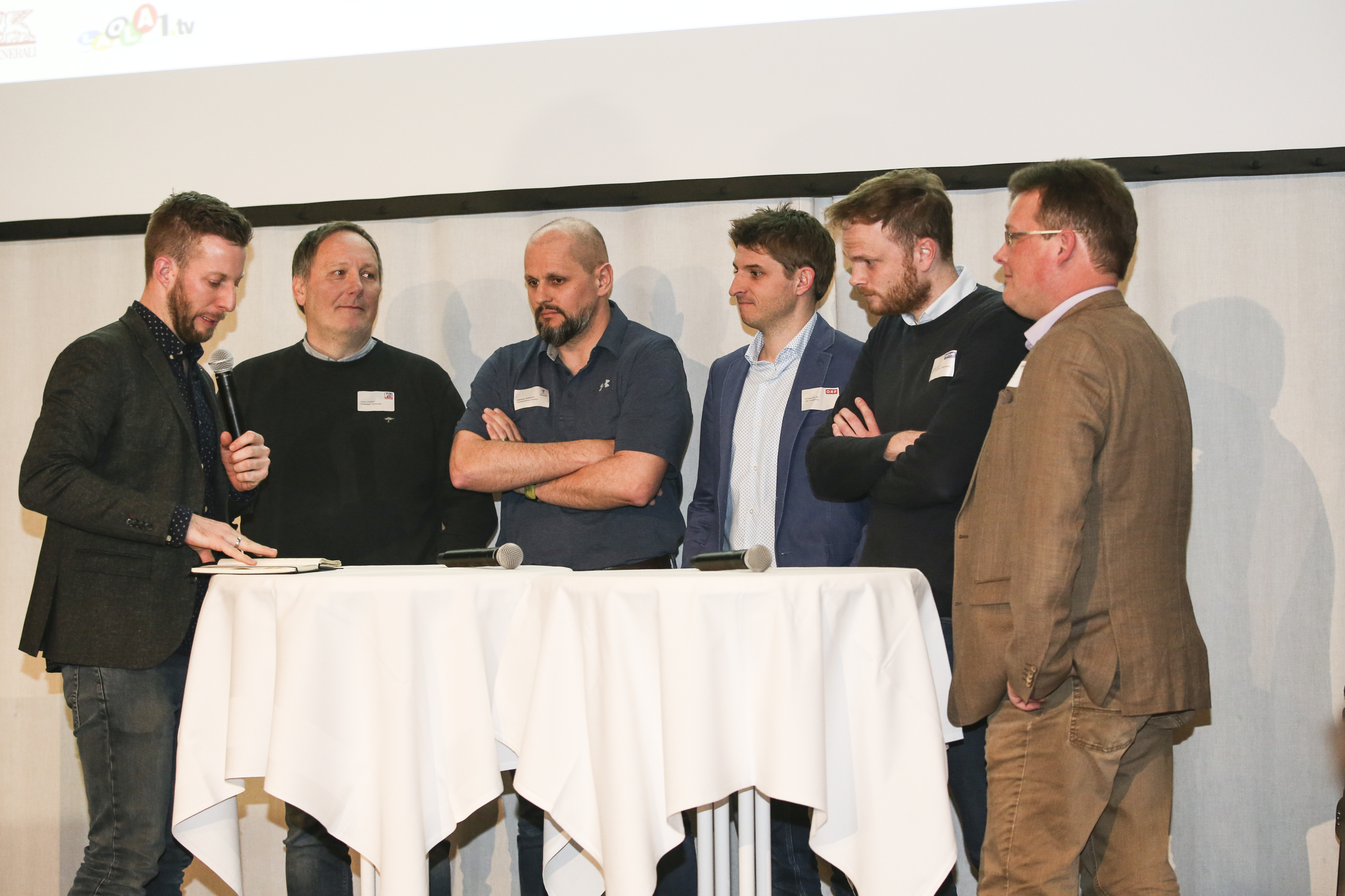spusu HLA Branchentreff 3.0. in Vorarlberg mit cinnamon Hospitatlity & Promotion - Fotocredit: Alexandra Köss