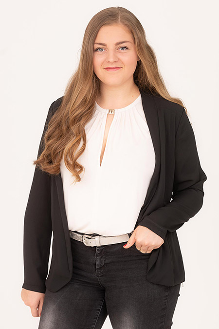 Zoe Reichard