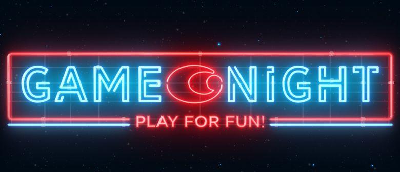 Casino Bregenz - GAME NIGHT 2020